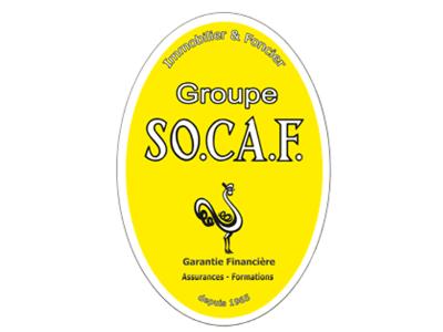 Groupe SOCAF