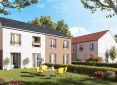 Programme Neuf RESIDENCE O'CENTRE Villiers-le-Bel