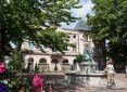 Programme Neuf Pavillon Jaurès Saint-Priest