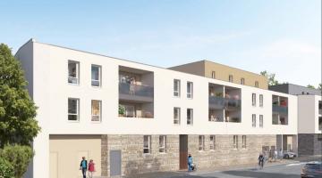 Programme Neuf Villa Rubis Castelnau-le-Lez