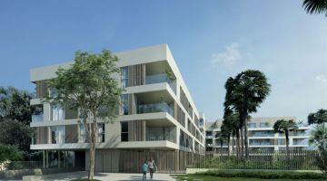 Programme Neuf Le Jardin de Matisse Saint-Laurent-du-Var