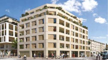 Programme Neuf Côté Montcalm Montpellier