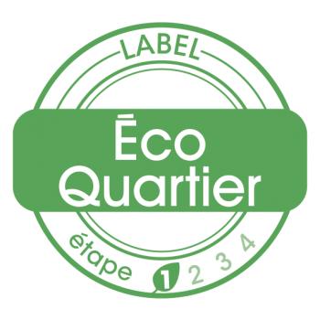 La Charte ÉcoQuartier