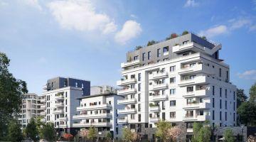 Programme Neuf L'EXCEPTION Boulogne-Billancourt