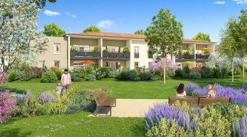 Programme Neuf Harmonie Provence Gardanne