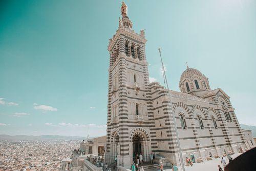 Immobilier neuf à Marseille : La ville et ses arrondissements