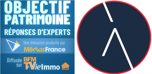 Notre expertise sur BFMTV La vie immo !