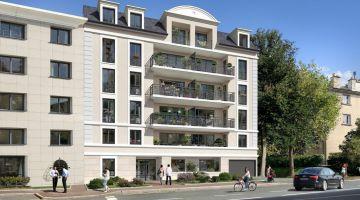 Programme Neuf Villa Boucicaut Fontenay-aux-Roses