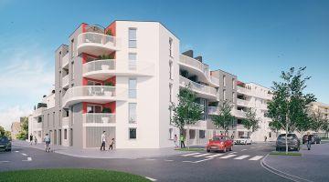 Programme Neuf PRÉFACE Toulouse