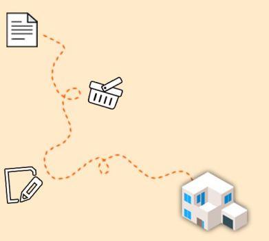 Les huit étapes d'un achat immobilier dans le neuf