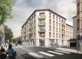 Programme Neuf Faubourg Valmy Lyon 9ème