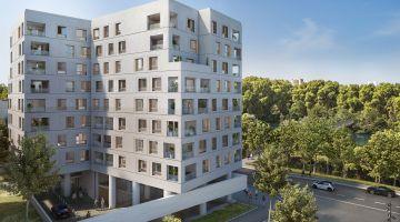 Programme Neuf SO City Toulouse