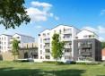 Programme Neuf Le Domaine Des Rives Chartres