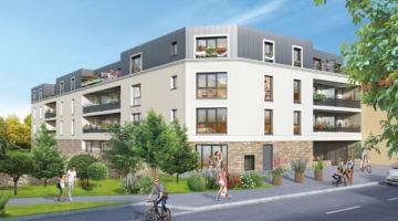 Programme Neuf Villa Cassiopée Chennevières-sur-Marne