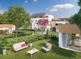 Programme Neuf Cosy Garden Nantes