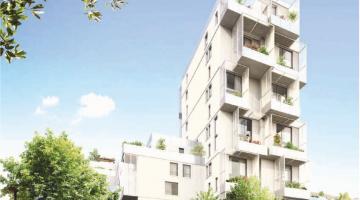 Programme Neuf HIGH PARK ULTIME Asnières-sur-Seine