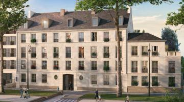 Programme Neuf Les Bosquets de Versailles - VERSAILLES Versailles