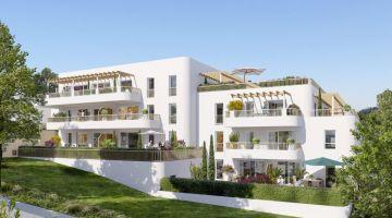 Programme Neuf Villa Blanca Marseille 16ème