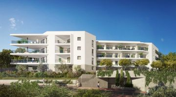 Programme Neuf L'EXCLUSIVE Nice