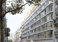 Programme Neuf 122 Damremont Paris 18ème