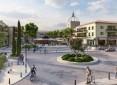 Programme Neuf La Place du Village Roquefort-les-Pins
