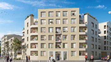 Programme Neuf Contemplation Mantes-la-Ville