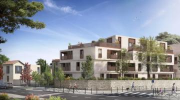 Programme Neuf PROMESSE Montpellier
