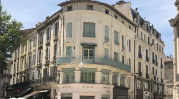 Programme Neuf 20-22, rue Carnot Avignon