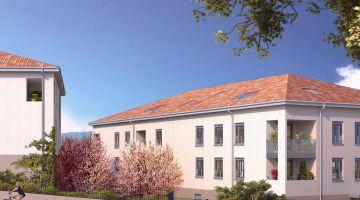 Programme Neuf Les Oréades Neuville-sur-Saône