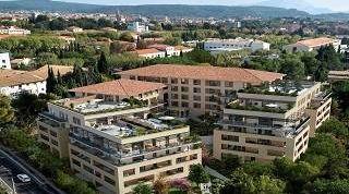 Programme Neuf AIXCELLENCE Aix-en-Provence