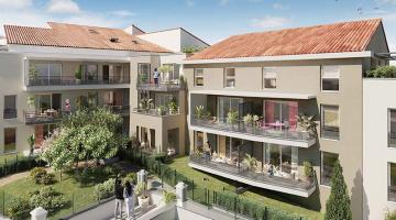 Programme Neuf VILLA TEORA Toulon