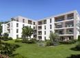 Programme Neuf Villa Gracieuse Marseille 13ème