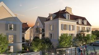 Programme Neuf CASTEL VIGNON Cormeilles-en-Parisis